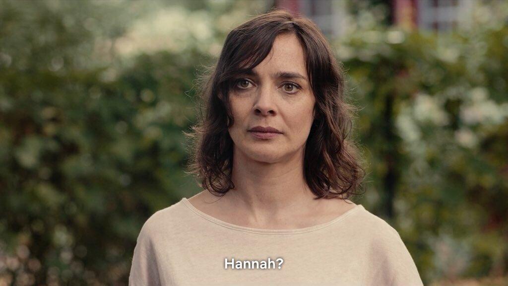 Dark Hannah