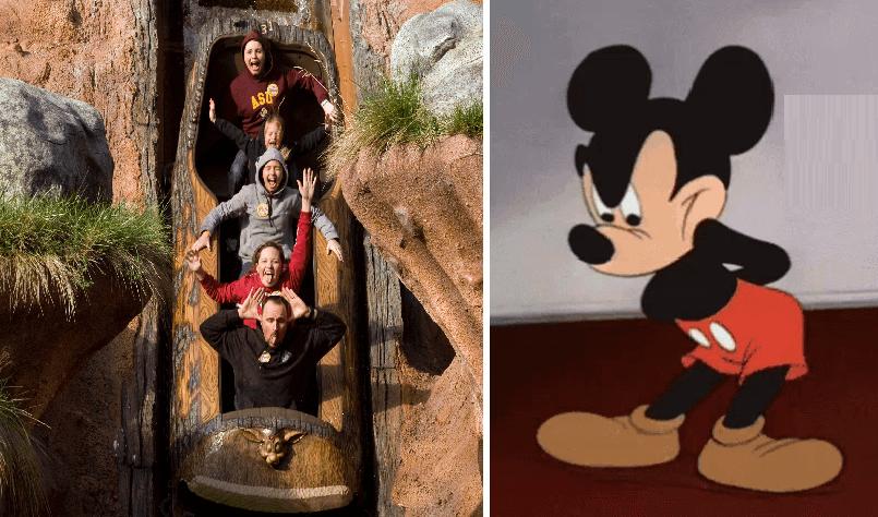 Wey ya nivel: Cambian juego clásico en Disney porque también resultó ofensivo