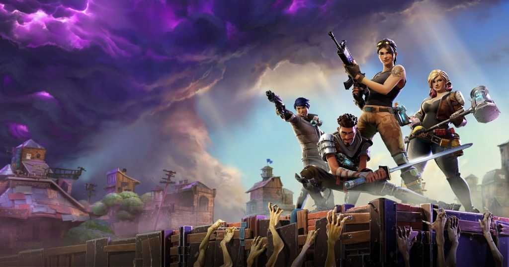 Fortnite Save The World dejará de ser gratis; mira las novedades anunciadas