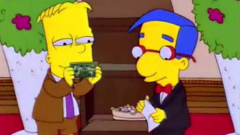 """¿Te quedó por ahí algún billete de """"la gitana""""? Pues ahora vale miles de pesos"""