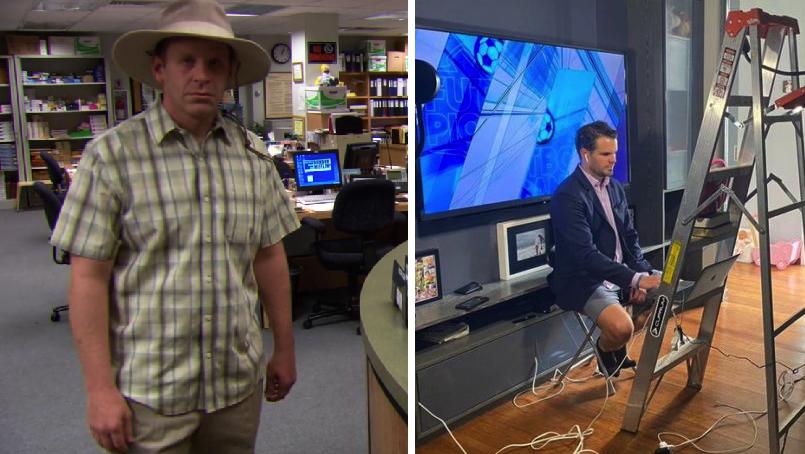 Uso de pantalones en la oficina no será obligatorio luego del Covid