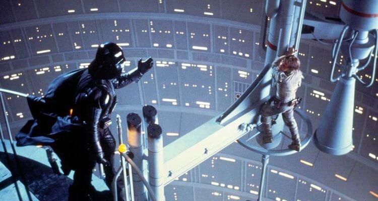 """Por fin una buena noticia: Reestrenarán """"El Imperio contraataca"""" en 4K y en cines"""