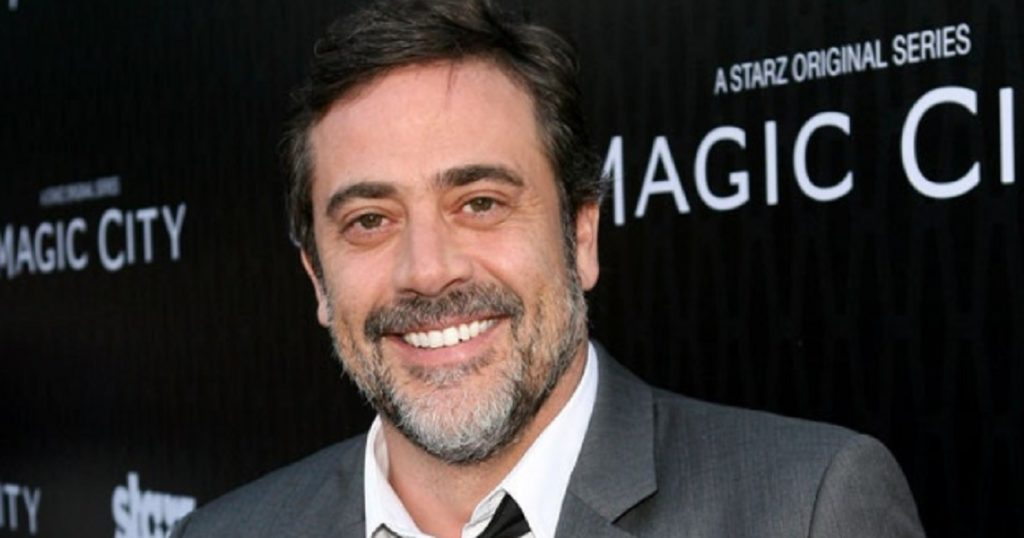 Jeffrey Dean Morgan podría ser un Batman más mortal en la película The Flash