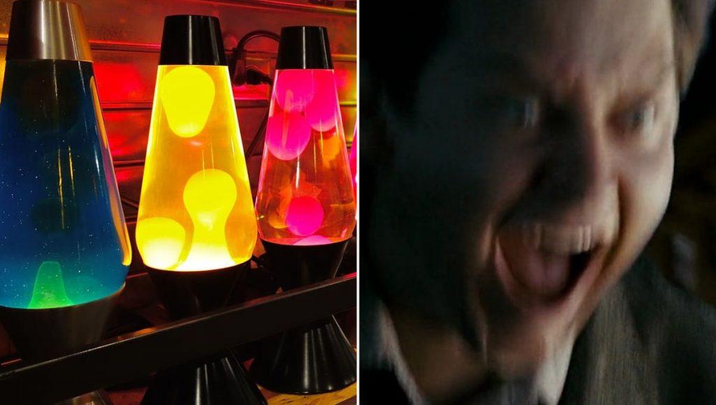Niños que tuvieron lámpara de lava hoy no se pelean en discusiones de Twitter