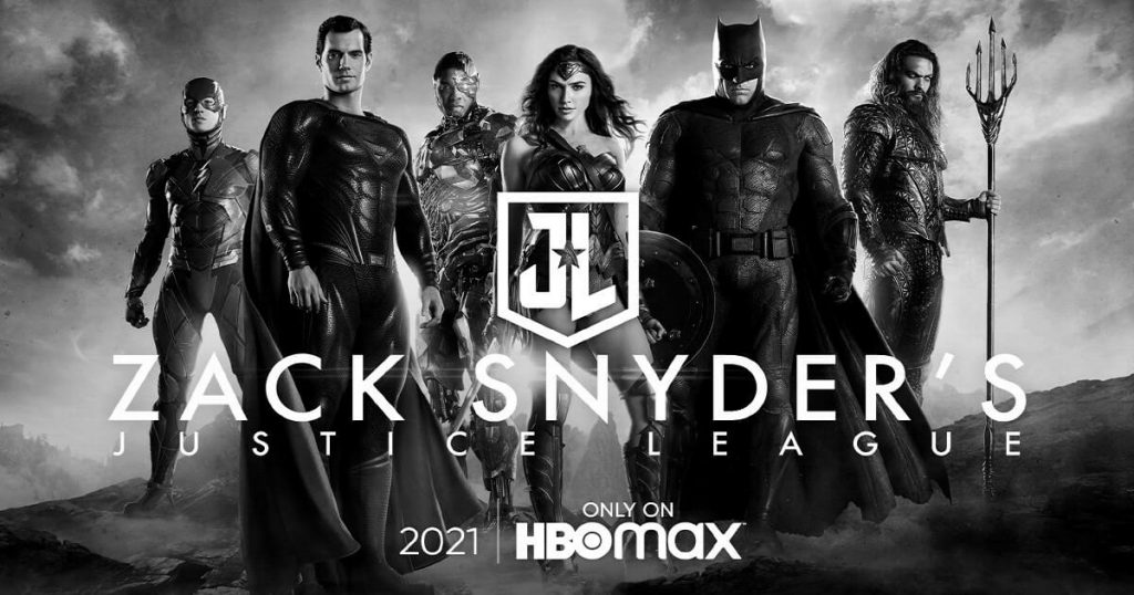 Justice League Snyder's Cut: teaser da primer vistazo al poderoso Darkseid (VIDEO)