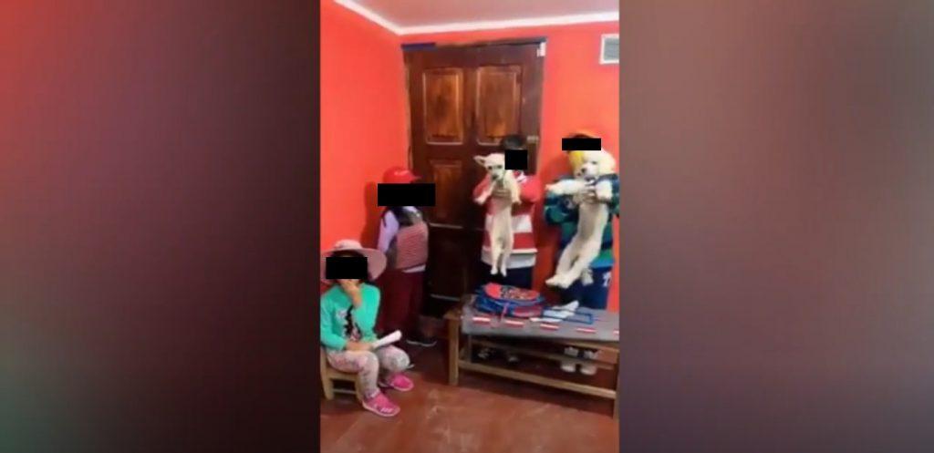 """Parodia de """"Alerta Aeropuerto"""" hecha por niños es quizá mejor que el programa (VIDEO)"""