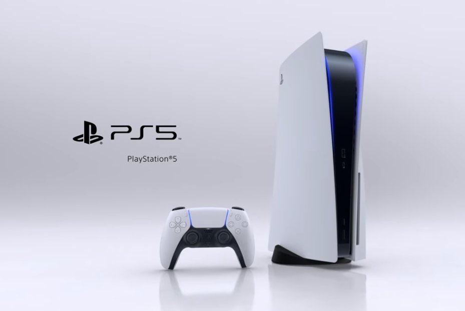 El futuro es hoy, viejo: Esta es la nueva PS5, al fin revelada (VIDEO)