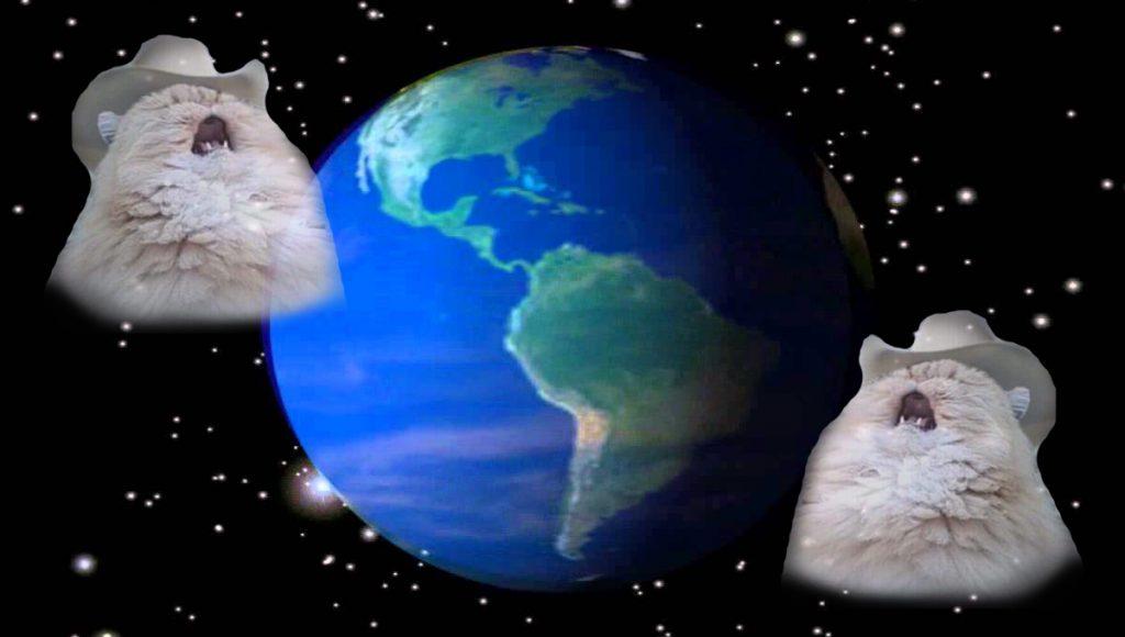 """""""Paren el mundo que me quiero bajar"""" será el lema oficial del 2020: ONU"""