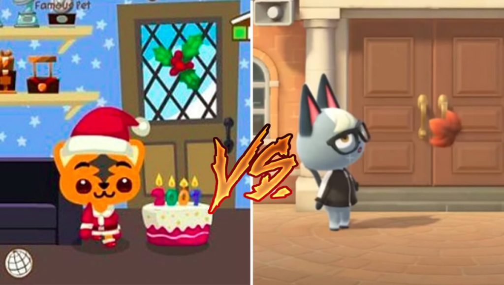 15 pruebas de que Pet Society era mejor que Animal Crossing