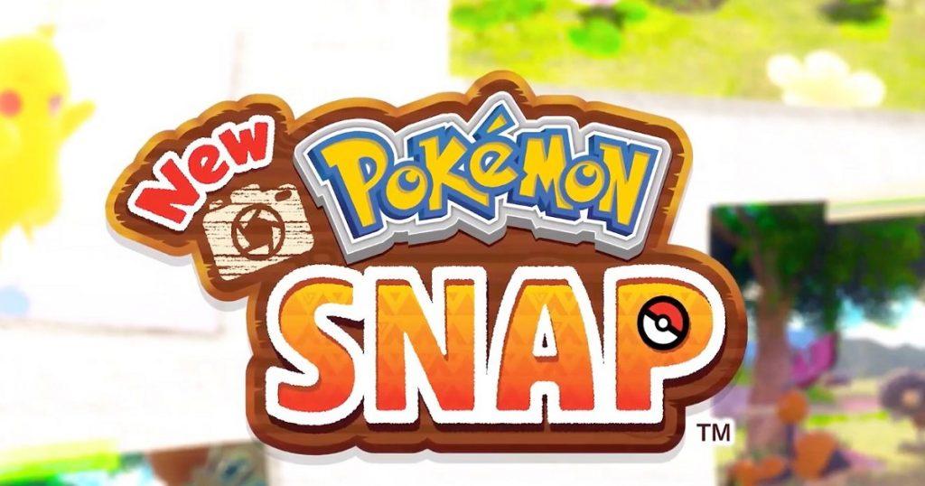 ¡Sonríe! Pokemon Snap, el clásico de N64, está de regreso para Switch