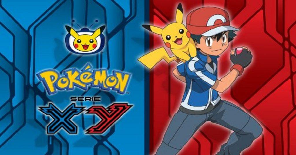 Pokémon TV agregará a su repertorio la temporada XY gratis
