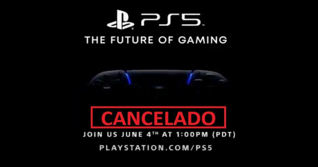 Sony cancela evento de anuncio del PS4 por protestas en Estados Unidos