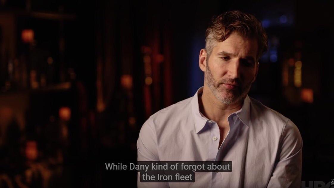 we kinda forgot game of thrones david and dan