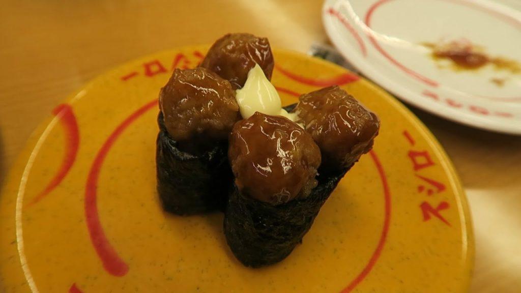 Tras declaraciones de AMLO, restaurante Nobu lanza su nuevo temaki de frijoles