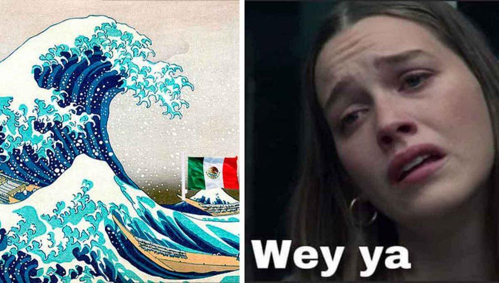 Todo lo que sabemos sobre el posible Tsunami en costas mexicanas
