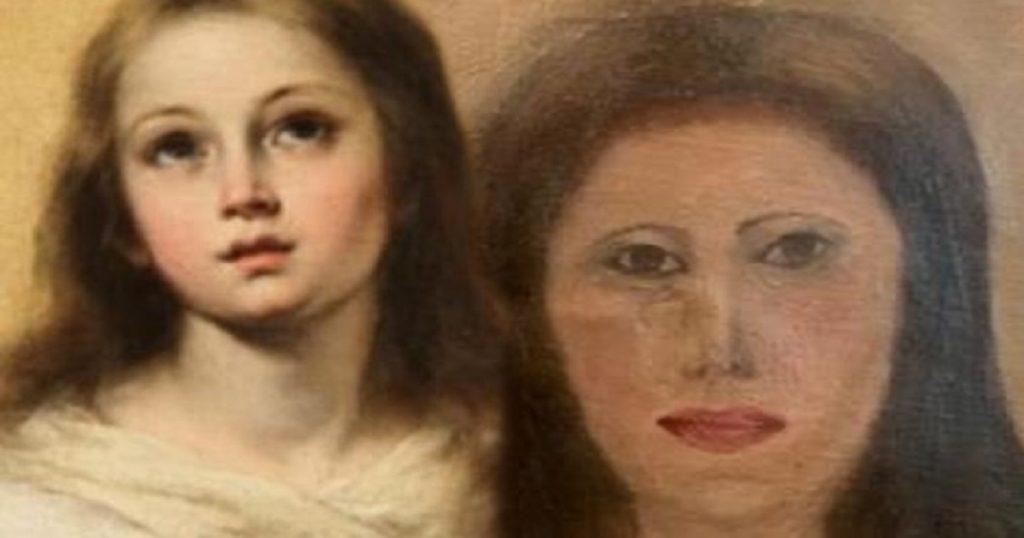 Ecce Homo 2.0: Nuevo caso de restauración fallida deja cuadro desfigurado