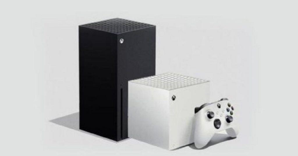 Lockhart: Xbox Series X tendría versión económica, según nueva filtración