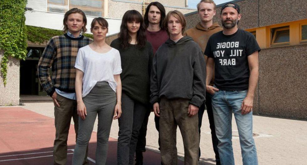 Dark cast season 3