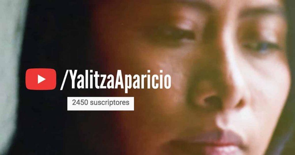 2 Yalitza YouTube