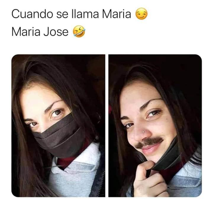 maria josé meme