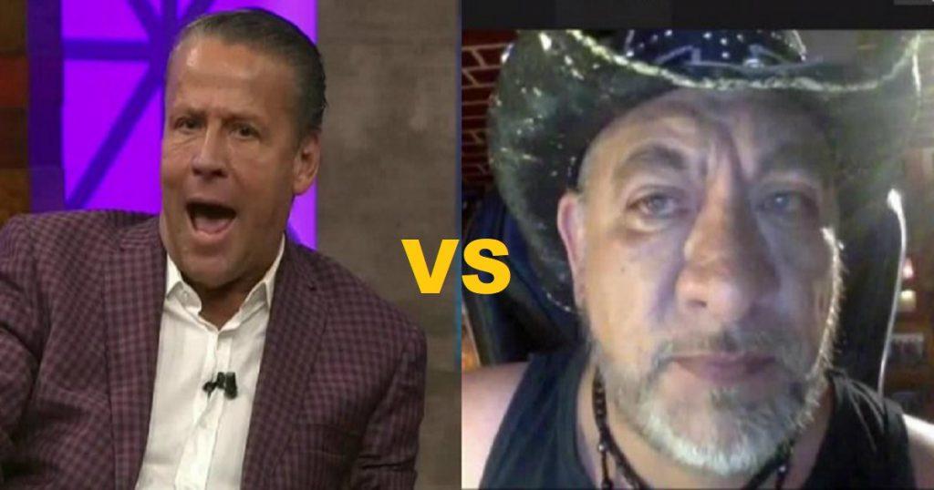 Hay tiro: Carlos Trejo y Alfredo Adame le ponen fecha a su pelea, oooootra vez