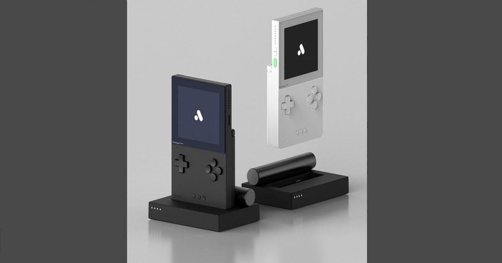 """Analogue Pocket: la nueva """"GameBoy"""" retro ya tiene fecha y precio"""