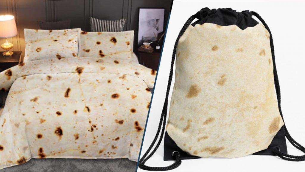 11 productos que solo los amantes de la tortilla pondrán en su carrito