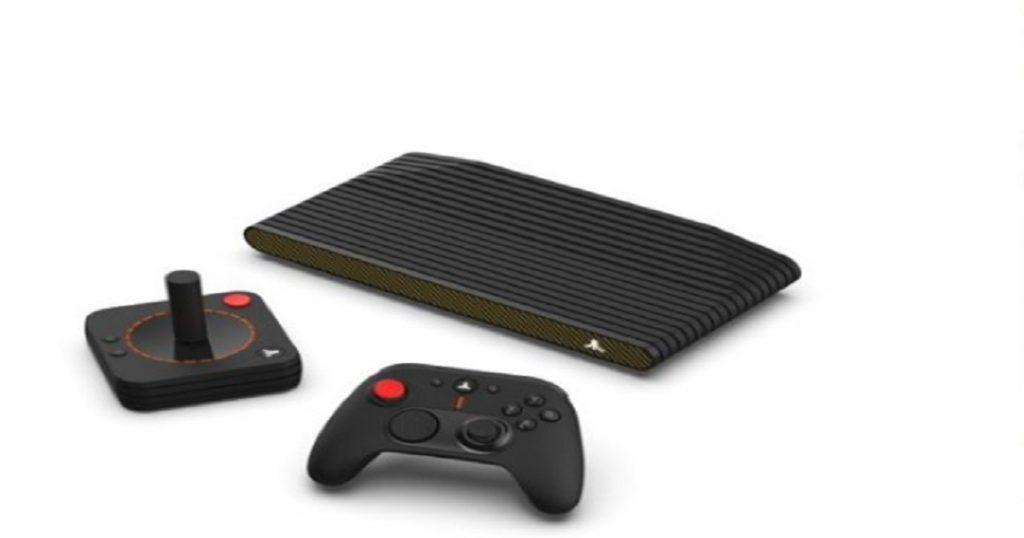 En la nostalgia: Atari revela precio y fecha de lanzamiento de nueva consola