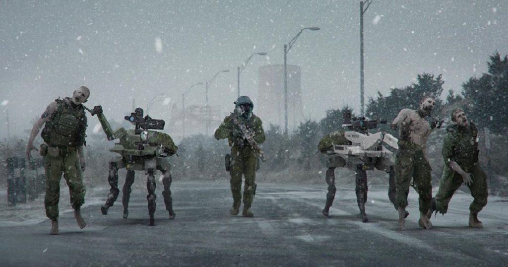 Call of Duty: Modern Warfare iba a tener modo zombie; así hubiera sido