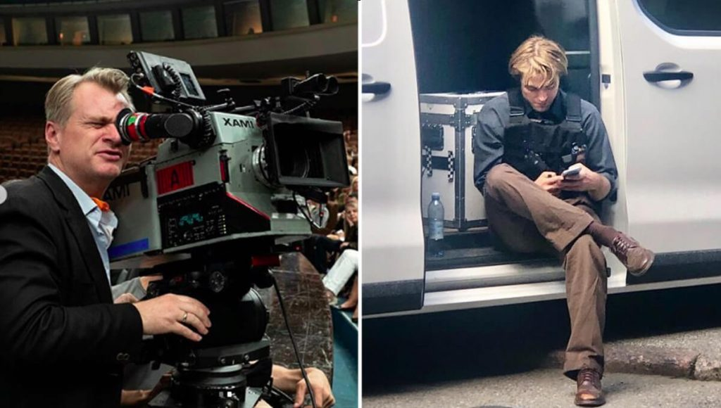 ¿Crees que tu jefe es exigente? Christopher Nolan prohíbe sillas en sus producciones