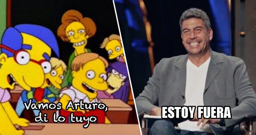 Cover Arturo Elías Ayub Mames meme twitter