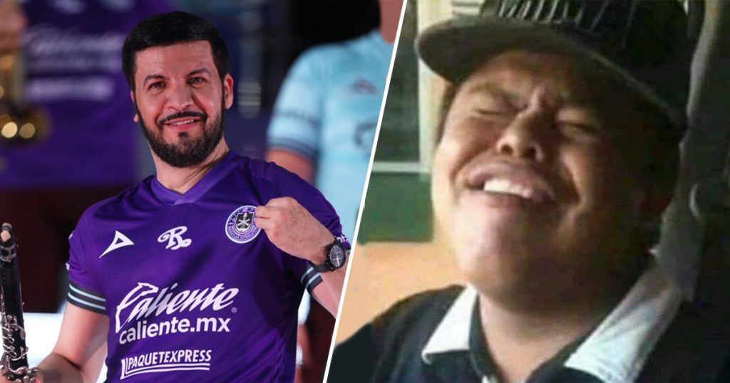 Cover Banda El Recodo Mazatlán FC