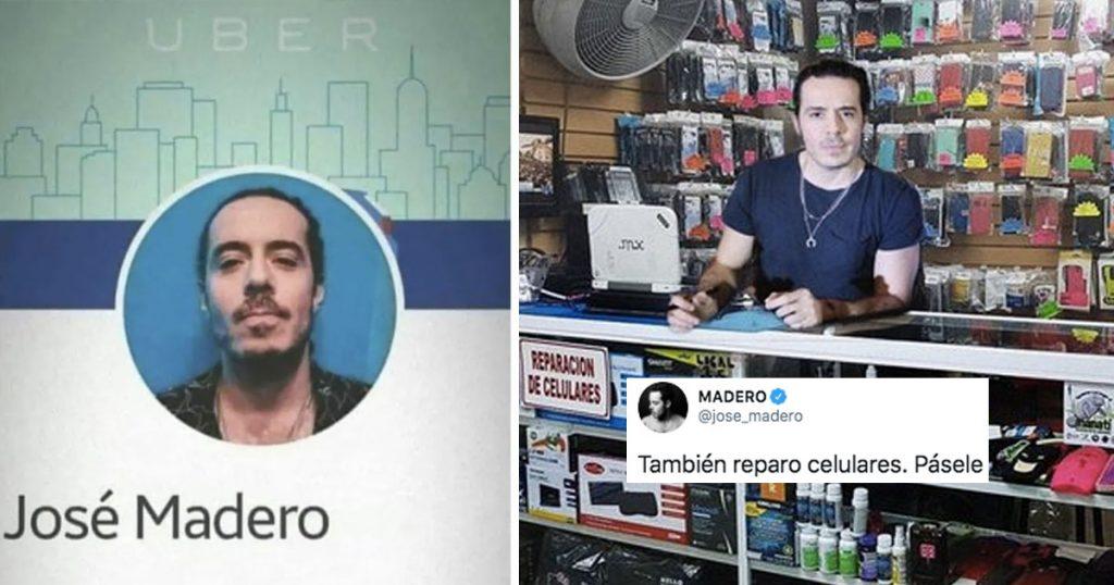 Pepe Madero