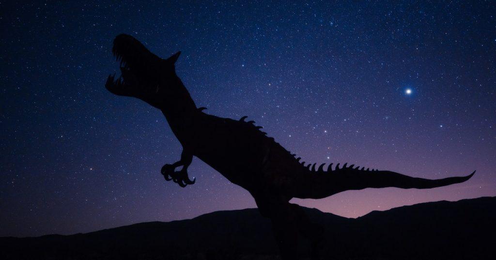 Caída de asteroide en Yucatán acabó con los dinosaurios, confirma nuevo estudio