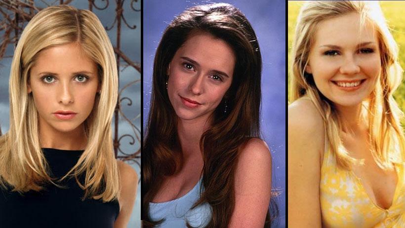 """Justo en los dosmiles: Así se ven ahora las 9 famosas que más """"amaste"""" en tu juventud"""
