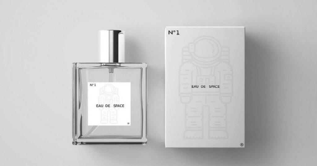 Oh la lá: NASA crea perfume con aroma al espacio y ya está a la venta