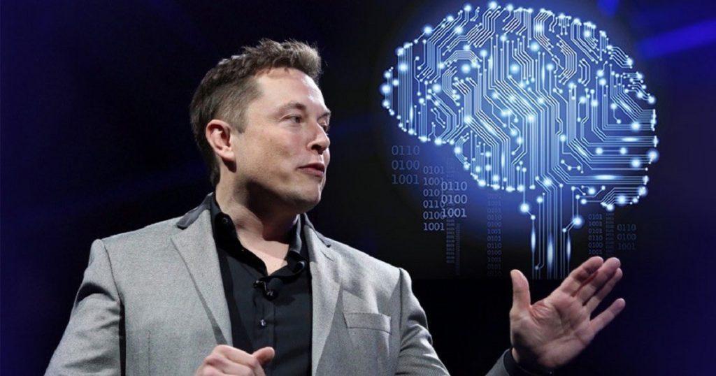 Elon Musk presenta Neuralink: un chip para escuchar música directo en tu cerebro