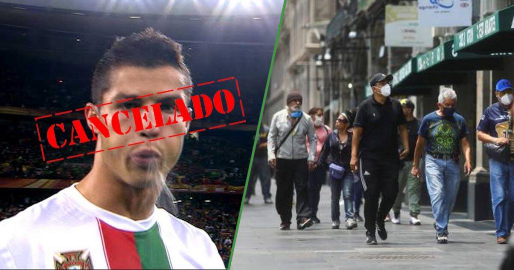 Por fin, nivel: multarán con 3 mil pesos por escupir en las calles de la CDMX