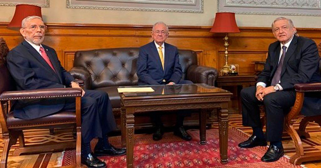Jiménez Espriú renuncia a la SCT para darle oportunidad a los jóvenes