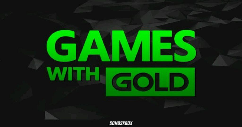 Xbox revela los títulos que llegan gratis en agosto a Games with Gold