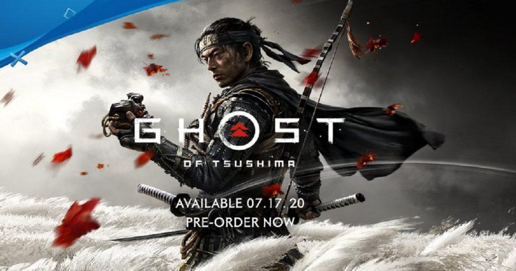 Ghost of Tsushima muestra su lado más dramático en nuevo trailer (VIDEO)