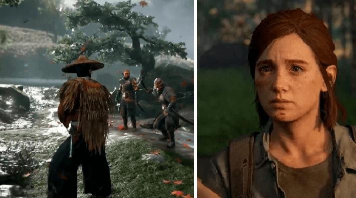 """¿Decepcionado con """"The Last of us 2""""? Pues ya viene un juego de samurais y se ve bien bueno"""