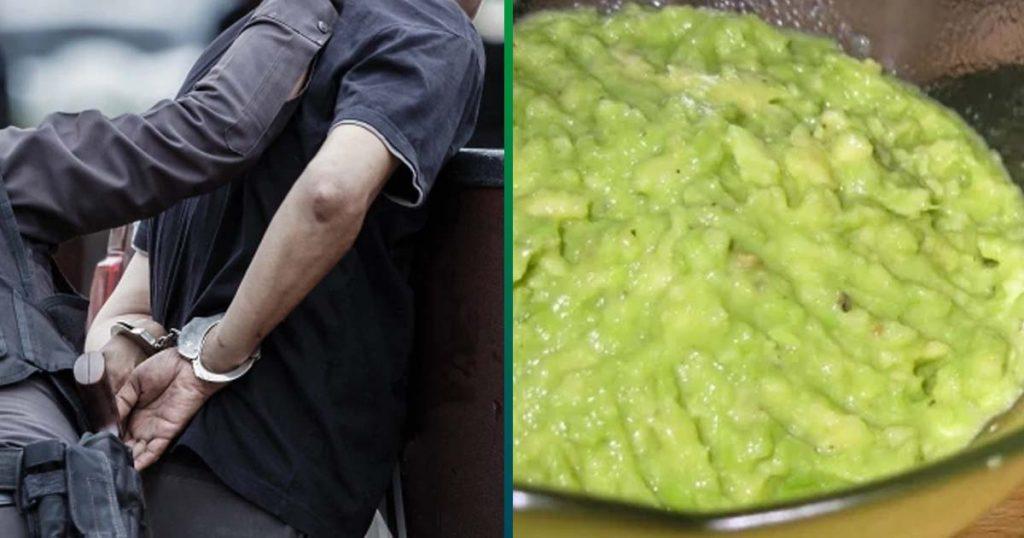 Darán prisión preventiva a los que fabriquen o compren guacamole sin aguacate