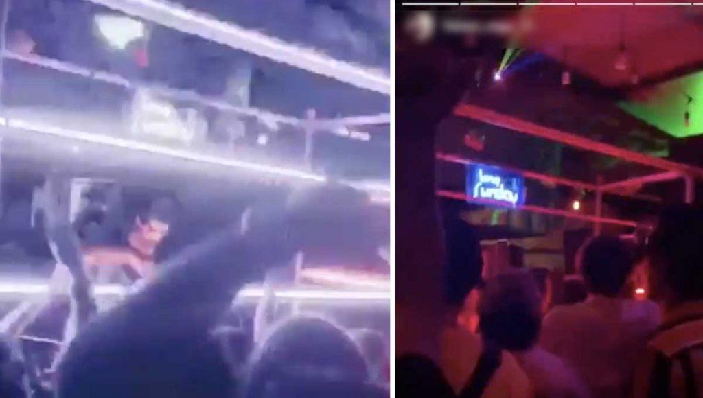 Hacen fiestas clandestinas en Guadalajara