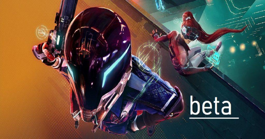 Beta de Hyper Scape para PC ya está disponible para descargar por cero pesos