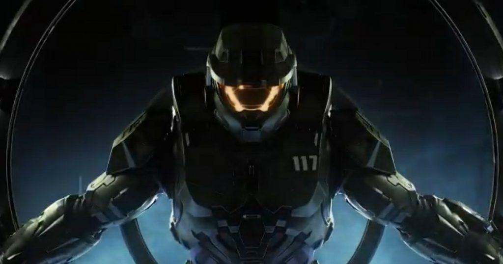 El clásico está de vuelta: Halo Infinite presenta primer gameplay para Xbox Series X