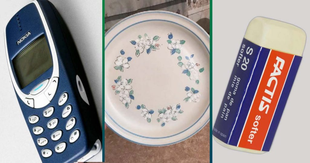 14 interminables cosas que sería la cuarentena si fuera un objeto