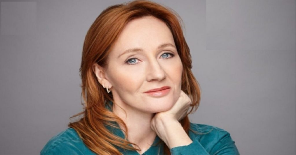 Adiós, Harry Potter: Librería retira libros de J.K. Rowling por comentarios trans