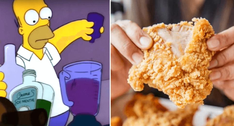 Revelan por error la receta del pollo KFC y ya la puedes hacer en tu casa
