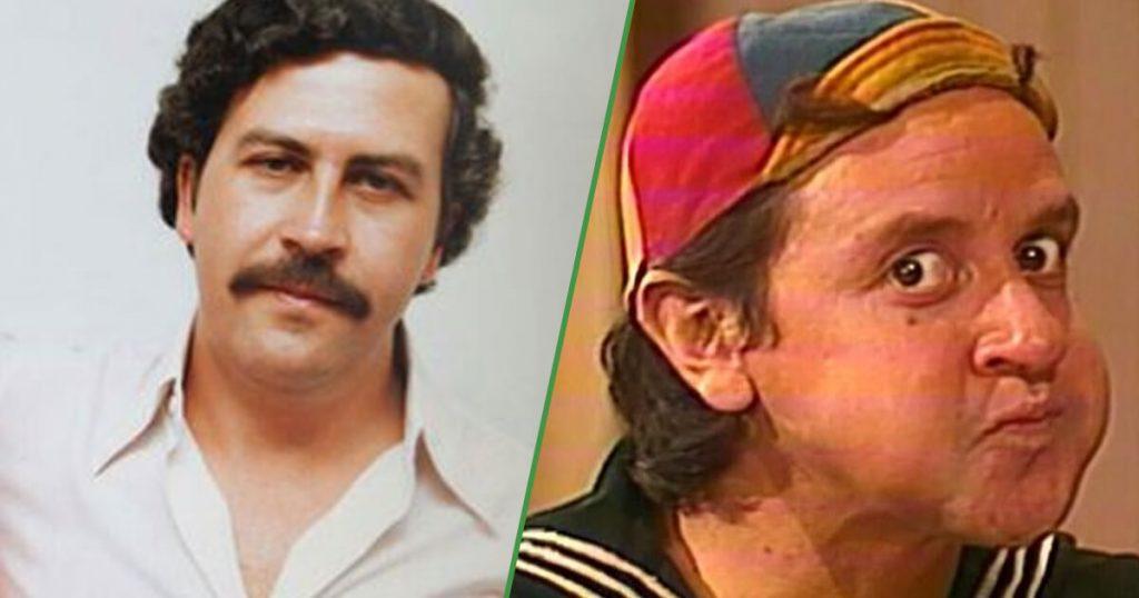 Última hora de hace 40 años: Pablo Escobar quiso comprar a Kiko, afirma Kiko